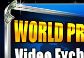 Minisite With Top Menu (MWTM-125) -  World Profit Video Exchange