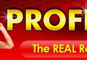 Minisite With Top Menu (MWTM-130) -  Profita Revi