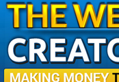 Minisite With Top Menu (MWTM-138) -  The Wealth Creator Uk