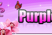 Other Site (OS-15) -  Purple Petals Gift