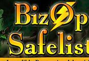 Safelist Graphics (SG-2) -  Biz Op Safelist