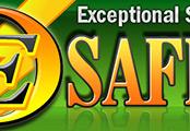 Safelist Graphics (SG-8) -  E Safelist
