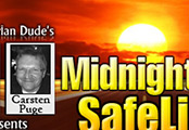 Safelist Graphics (SG-16) -  Midnightsun Safelist