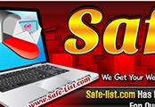 Safelist Graphics (SG-18) -  Safe List