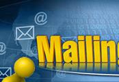 Safelist Graphics (SG-21) -  Mailin @ Home