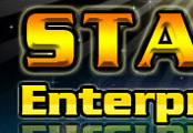 Safelist Graphics (SG-25) -  Starship Enterprise Safelist