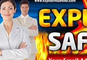 Safelist Graphics (SG-35) -  Explosive Safelist