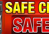 Safelist Graphics (SG-38) -  Safe Cracker Safelist