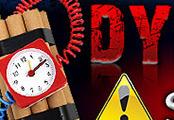 Safelist Graphics (SG-39) -  Dynamite Safelist