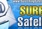 Safelist Graphics (SG-40) -  Sure Thing Safelist Too