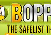 Safelist Graphics (SG-41) -  The Boppers Safelist