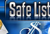 Safelist Graphics (SG-43) -  Safe List Geek