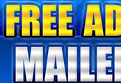 Safelist Graphics (SG-47) -  Free Ads Mailer