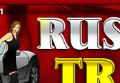 Safelist Graphics (SG-48) -  Rush Our Traffic