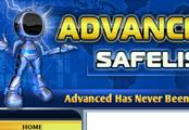 Safelist Graphics (SG-54) -  Advance Safelist