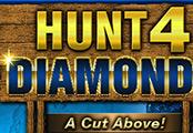 Traffic Exchange (TE-02) -  Hunt 4 Diamonds