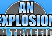 Traffic Exchange (TE-03) -  An Explosion Of Traffic