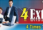 Traffic Exchange (TE-37) -  4 Extreme Hits