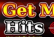 Traffic Exchange (TE-45) -  Get Me Hits