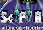 Traffic Exchange (TE-54) -  Scifi Hits