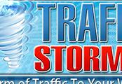 Traffic Exchange (TE-55) -  Traffic Storm 4u