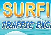 Traffic Exchange (TE-58) -  Surfing Usa