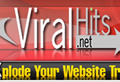 Traffic Exchange (TE-60) -  Viral Hits