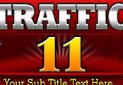 Traffic Exchange (TE-61) -  Traffic 11