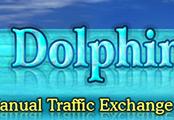 Traffic Exchange (TE-68) -  Dolphin Clicks