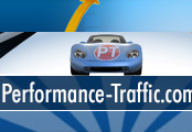 Traffic Exchange (TE-98) -  Performance Traffic
