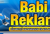 Traffic Exchange (TE-129) -  Babi Reklam