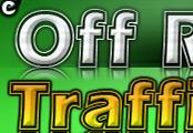 Traffic Exchange (TE-142) -  Off Road Traffic