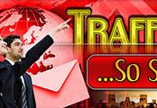 Traffic Exchange (TE-157) -  Traffic Is Here