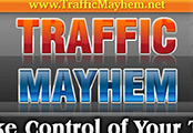 Traffic Exchange (TE-158) -  Traffic Mayhem