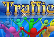 Traffic Exchange (TE-159) -  Traffic Me